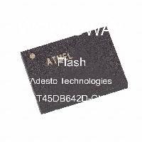 AT45DB642D-CNU - Adesto Technologies Corporation