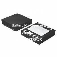 BQ24050DSQR - Texas Instruments