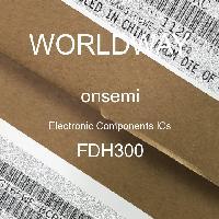 FDH300 - ON Semiconductor - 電子元件IC