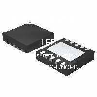 LM2792LDX-L/NOPB - Texas Instruments