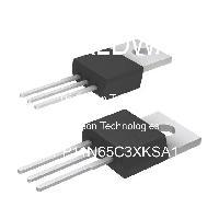SPP11N65C3XKSA1 - Infineon Technologies AG