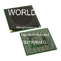 MPC8379VRALG - NXP Semiconductors