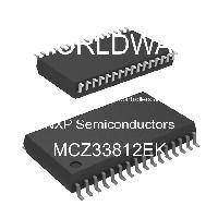 MCZ33812EK - NXP Semiconductors