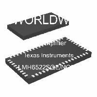 LMH6522SQE/NOPB - Texas Instruments