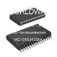 MC10XS3425EK - NXP Semiconductors