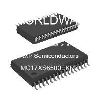 MC17XS6500EKR2 - NXP Semiconductors