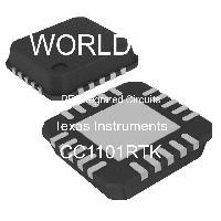 CC1101RTK - Texas Instruments