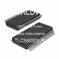 TLC5920DLR - Texas Instruments