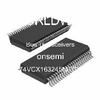 74VCX163245MTDX - ON Semiconductor