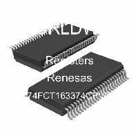74FCT163374CPVG - IDT, Integrated Device Technology Inc