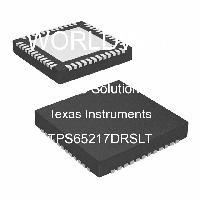 TPS65217DRSLT - Texas Instruments