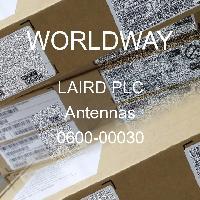 0600-00030 - LAIRD PLC - 天線
