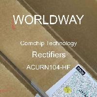 ACURN104-HF - Comchip Technology - 整流器