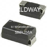 SMAJ58A - Littelfuse Inc