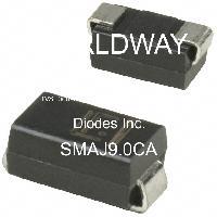 SMAJ9.0CA - Littelfuse Inc