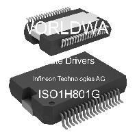 ISO1H801G - Infineon Technologies AG - 门驱动器