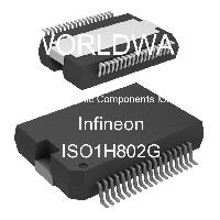 ISO1H802G - Infineon Technologies AG - 電子元件IC