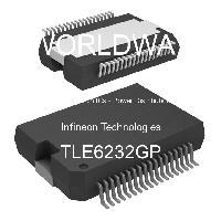 TLE6232GP - Infineon Technologies