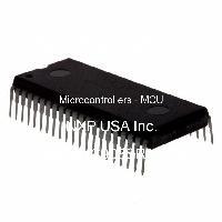 MC68HC908SR12CB - NXP Semiconductors - 微控制器 -  MCU