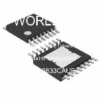 MAX16833CAUE+ - Maxim Integrated Products