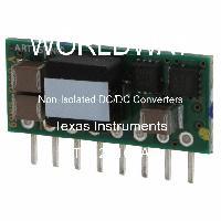 PTV12010LAH - Texas Instruments - 非隔離式DC / DC轉換器