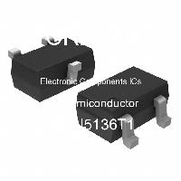 MUN5136T1 - ON Semiconductor