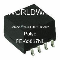 PE-65857NL - Pulse Electronics Corporation