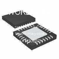 MAX1230BETI+ - Maxim Integrated Products