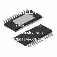 LM5642MHX/NOPB - Texas Instruments