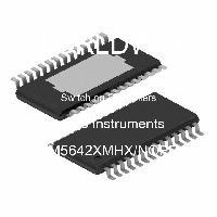 LM5642XMHX/NOPB - Texas Instruments
