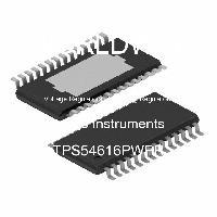 TPS54616PWPR - Texas Instruments