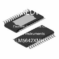 LM5642XMH - Texas Instruments