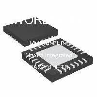 MAX2010ETI+ - Maxim Integrated Products