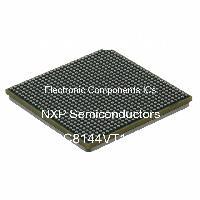 MSC8144VT1000B - NXP Semiconductors - 電子元件IC