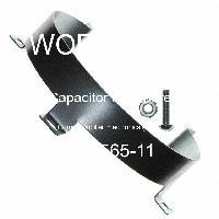 125565-11 - Cornell Dubilier - 電容硬件