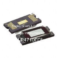 DLP4710FQL - Texas Instruments - 顯示驅動程序和控制器