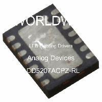 ADD5207ACPZ-RL - Analog Devices Inc