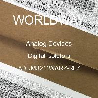 ADUM3211WARZ-RL7 - Analog Devices Inc - 数字隔离器
