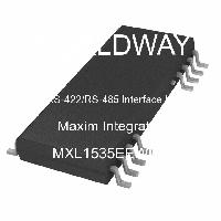 MXL1535EEWI+T - Maxim Integrated Products - RS-422/RS-485接口IC