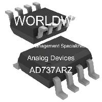 AD737ARZ - Analog Devices Inc