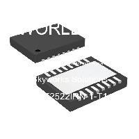 AAT2522IRN-1-T1 - Skyworks Solutions Inc - 穩壓器 - 開關調節器
