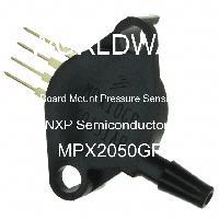MPX2050GP - NXP Semiconductors