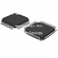 ADUC7025BSTZ62-RL - Analog Devices Inc