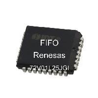 72V01L25JGI - IDT, Integrated Device Technology Inc