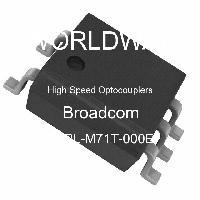 ACPL-M71T-000E - Broadcom Limited - 高速光耦合器