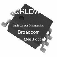 ACPL-M46U-000E - Broadcom Limited - 邏輯輸出光電耦合器