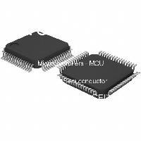MC908AS60ACFU - NXP Semiconductors