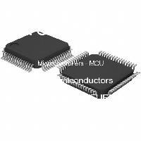 MC908AZ60AVFUER - NXP Semiconductors