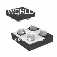 SI8405DB-T1-E3 - Vishay Siliconix - 射頻雙極晶體管