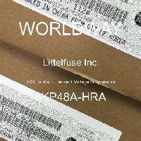 5KP48A-HRA - Littelfuse - TVS二極管 - 瞬態電壓抑制器